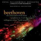 Beethoven: The Consecration of the House; Symphony No. 4