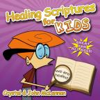 Healing Scriptures For Kids