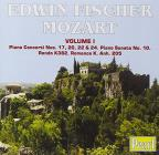 Edwin Fischer plays Mozart