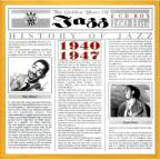 Golden Years Of Jazz: 1940-1947