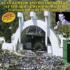 At the Hollywood Bowl 1948