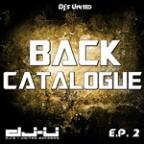 Back Catalogue E.P. 2