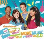 Fresh Beat Band: More Music from the Hit TV Show, Vol. 2.0