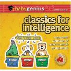 Baby Genius - Classics For Intelligence