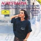 Songs My Country Taught Me / Agnes Baltsa, Stavros Xarhakos