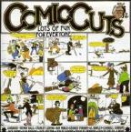 Comic Cuts, Vol. 1