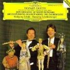 Mozart: Duette- for Flute and Oboe / Schultz, Schellenberger