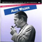Wilder:American Songbook Series Vol24