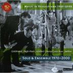 Musik in Deutschland 1950 - 2000, Vol. 35: Solo & Ensemble, 1970 - 2000