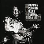 Bukka White: The 1968 Memphis Country Blues Festival