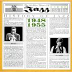 Golden Years Of Jazz 1948-1955