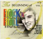 Beginning Of Rock 'N Roll Vol. 1 - Beginning Of Rock 'N Roll