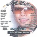 Back Rubb New Music