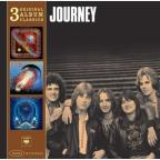 Original Album Classics: Departure/Escape/Frontiers