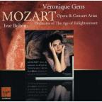 Mozart: Opera &amp; Concert Arias