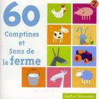 60 Comptines Et Sons De La Ferme