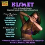 Wright / Forrest: Kismet (Original Broadway Cast) (1953)