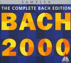 Introduction To Bach 2000 (Complete Edit