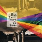 String Quartet Tribute to Pink Floyd