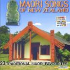 Maori Songs Of New Zealand