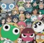 Vol. 2 - Keroro Song Hoboz