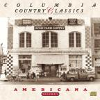 Columbia Country Classics, Vol. 3: Americana