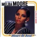 Little Bit Moore: the Magic of Melba Moore