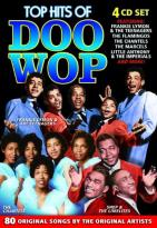 Top Hits of Doo Wop