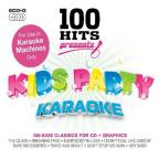 Karaoke: 100 Hits Presents: Kids Party Karaoke