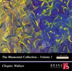 Blumenthal Collection, Vol. 1: Chopin Waltzes