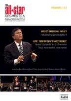 All Star Orchestra, Programs 7 & 8: Music's Emotional Impact & Mahler - Love, Sorrow and Transcendence