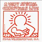 Very Special Christmas, Vol. 4: Live