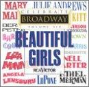 Celebrate Broadway Vol. 6: Beautiful Girls