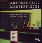 American Cello Pieces