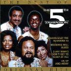 Best of Fifth Dimension