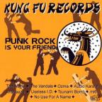 Kung Fu Sampler #3: Punk Rock Is Your Friend.