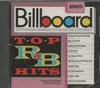 Billboard Top R&B Hits 1969
