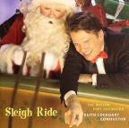 Sleigh Ride / Lockhart, Boston Pops Orchestra