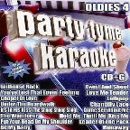 Party Tyme Karaoke: Oldies, Vol. 4