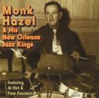 Monk Hazel & His New Orleans Jazz Kings