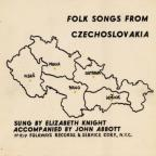 Folk Songs from Czechoslovakia