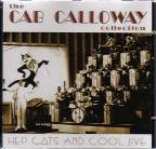 Hep Cats and Cool Jive