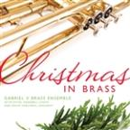 Christmas in Brass