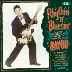 Rhythm 'n' Bluesin' by the Bayou