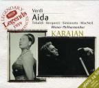 Decca Legends: Verdi: AIDA