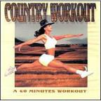 Country Workout-60 Minutes Wor