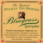 Fantastic Pickin' on Series Bluegrass