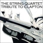 String Quartet Tribute to Clapton