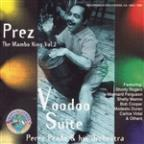 Prez: The Mambo King, Vol. 2
