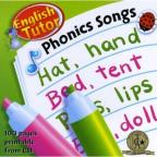 English Tutor Phonics Songs